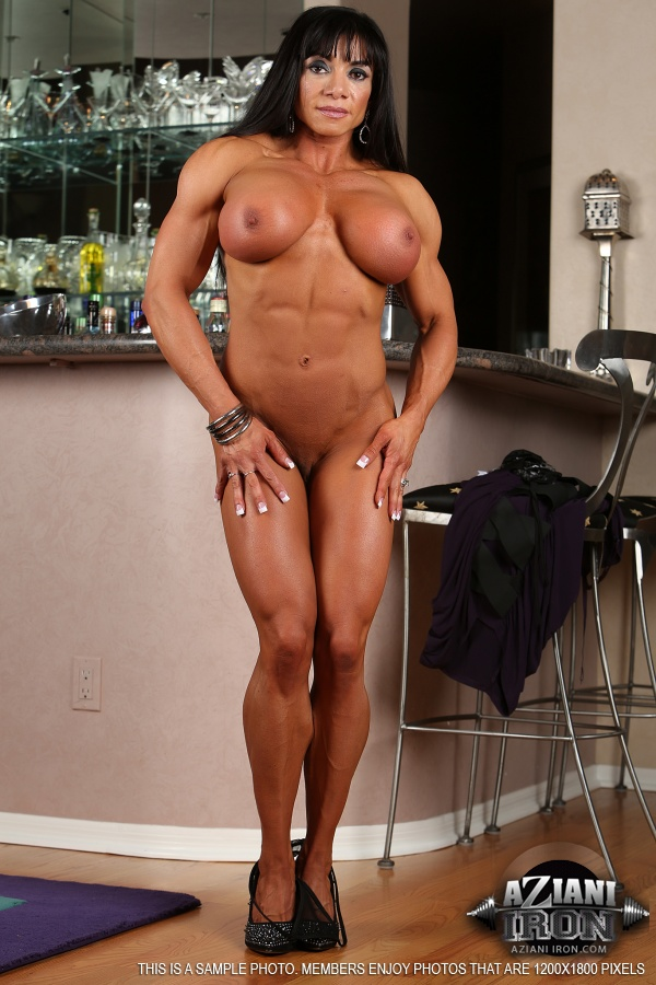 Big breast milf natural sex