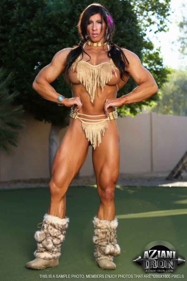 Opinion the Hot nude female bodybuilders interesting. You