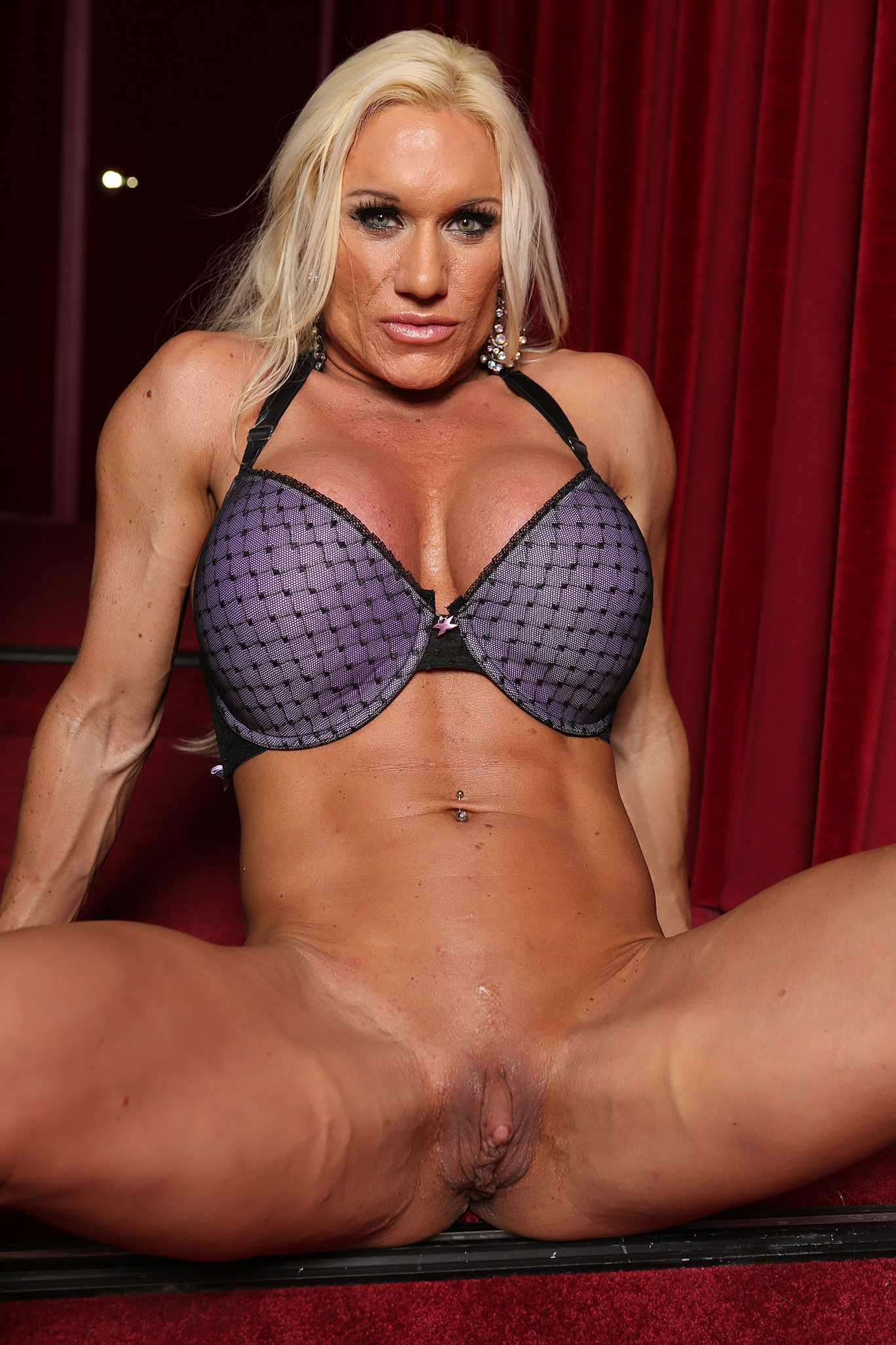 All Ashlee chambers bodybuilder are similar