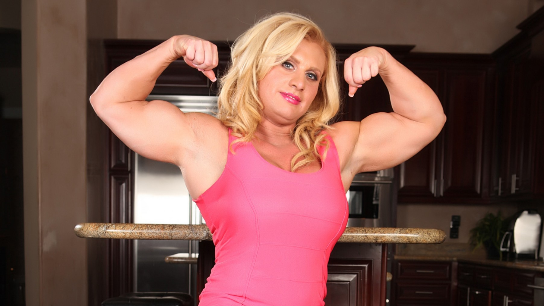 Photos - Aziani Iron.com: is your source for Nude Female